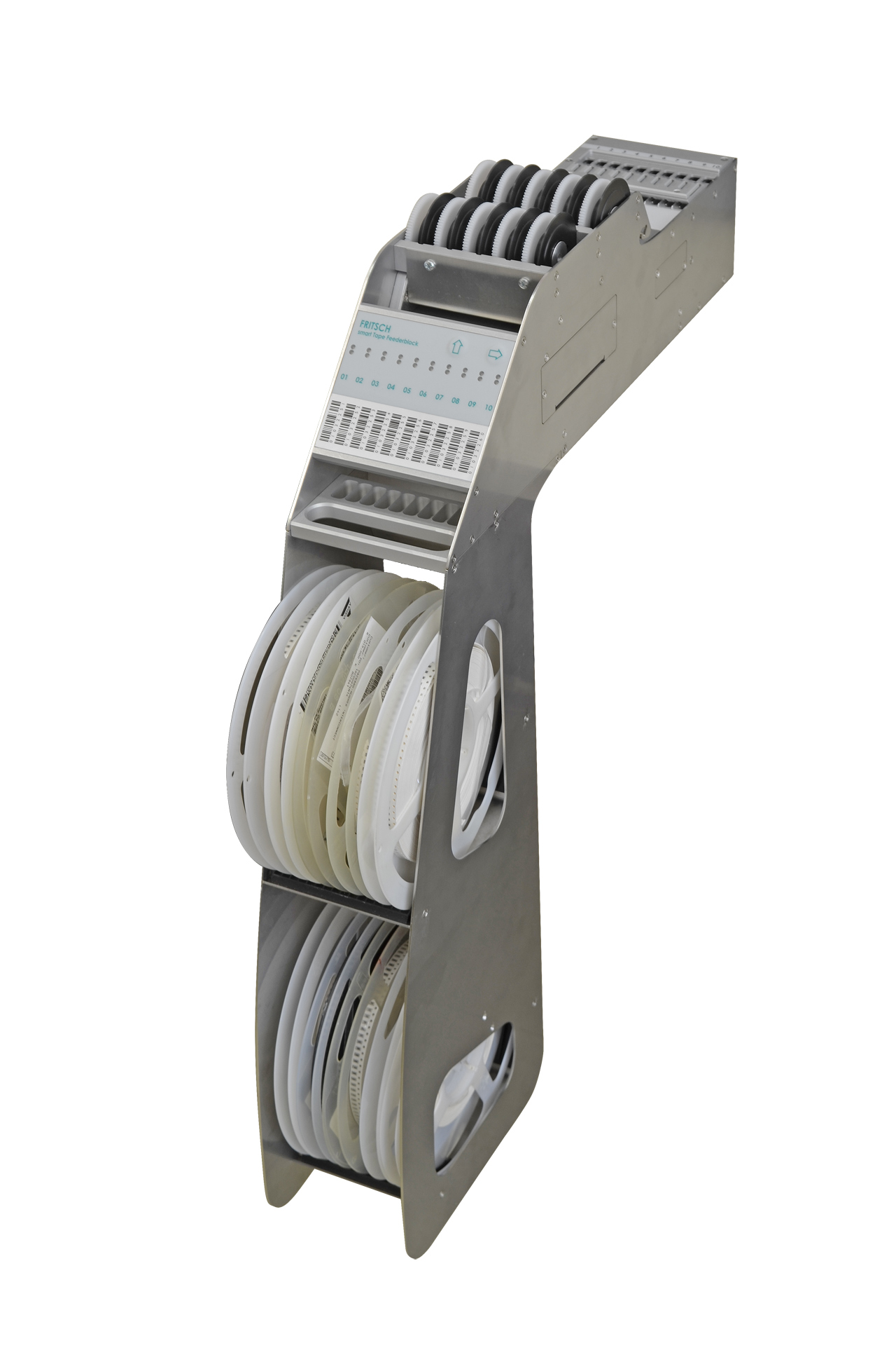 products usa labeler feeder l stamp rena tabber affixer label